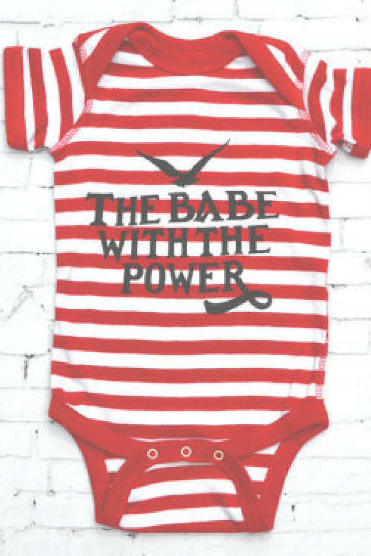 906a5a242 Labyrinth Movie Onesie. Babe with the Power. Dance Magic Dance. David Bowie.  #affiliatelink