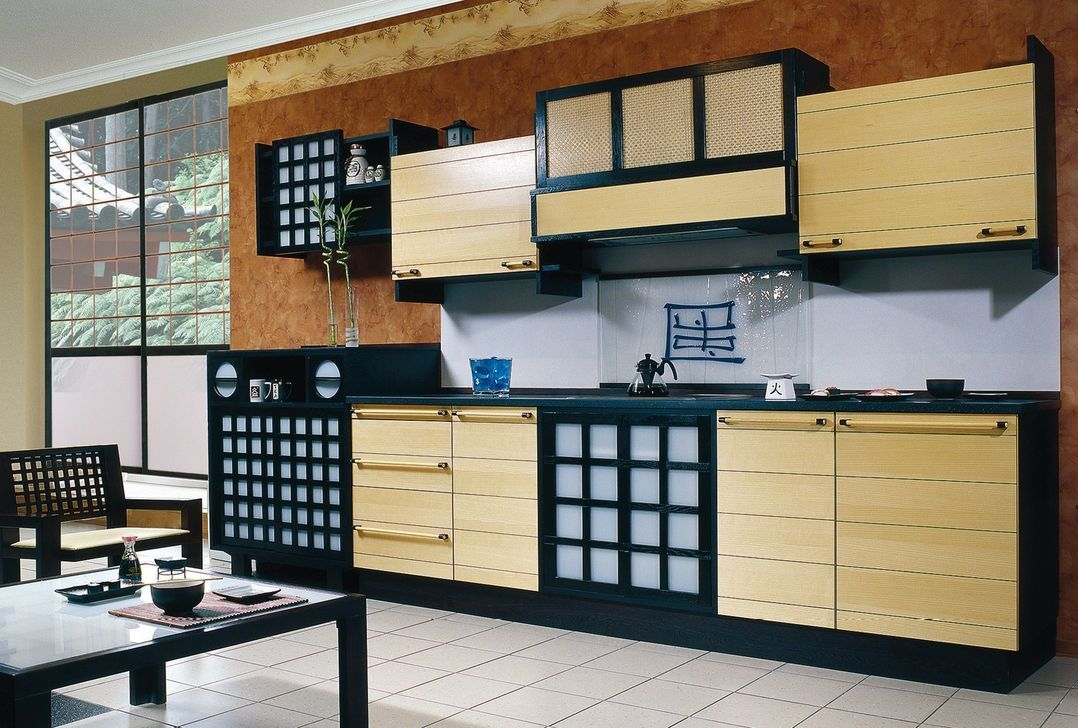 33 lovely japanese kitchen design ideas asian kitchens are truly elegant and symmetrical in on kitchen interior japan id=91296