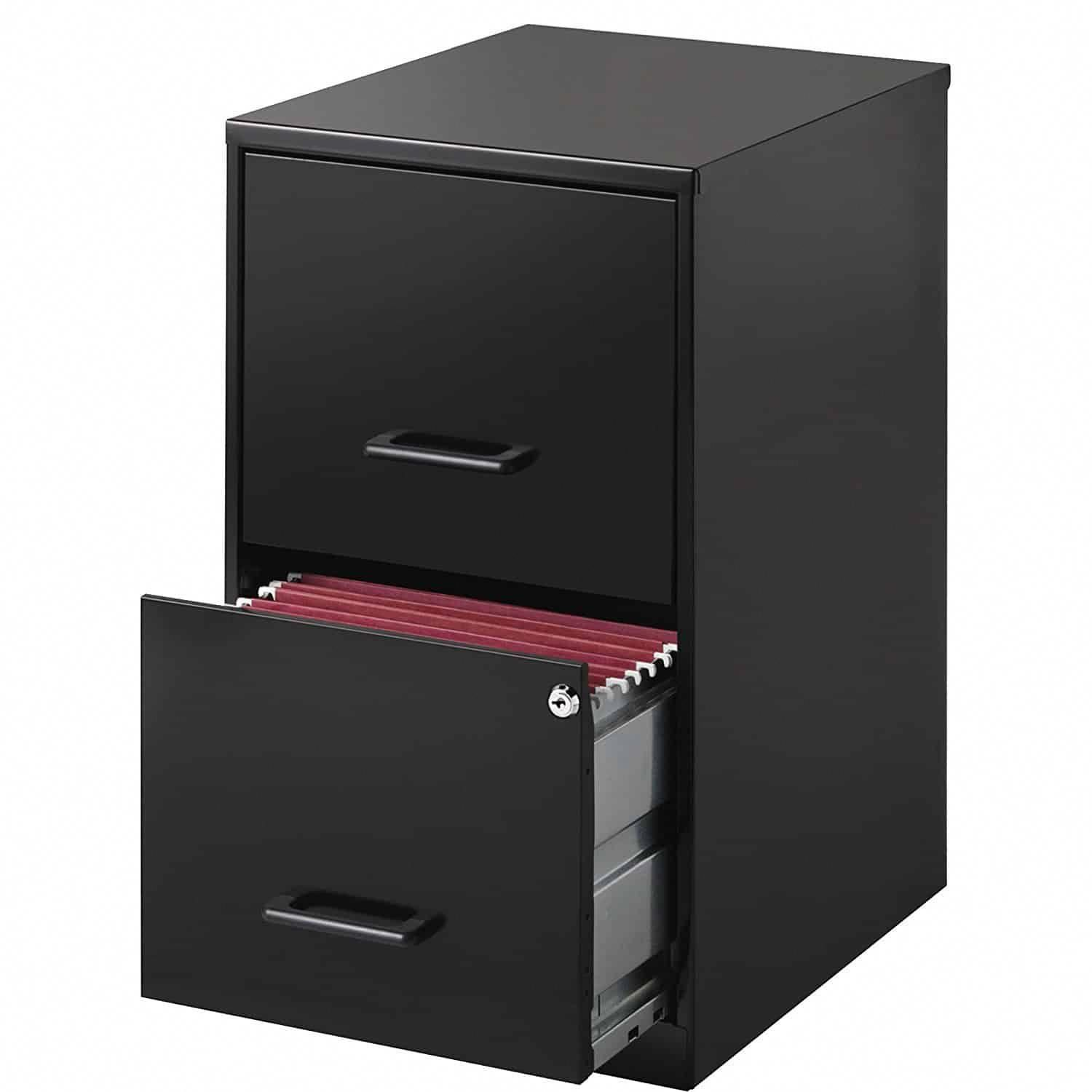 Lorell Deep Drawer File Cabinet remodelingtools