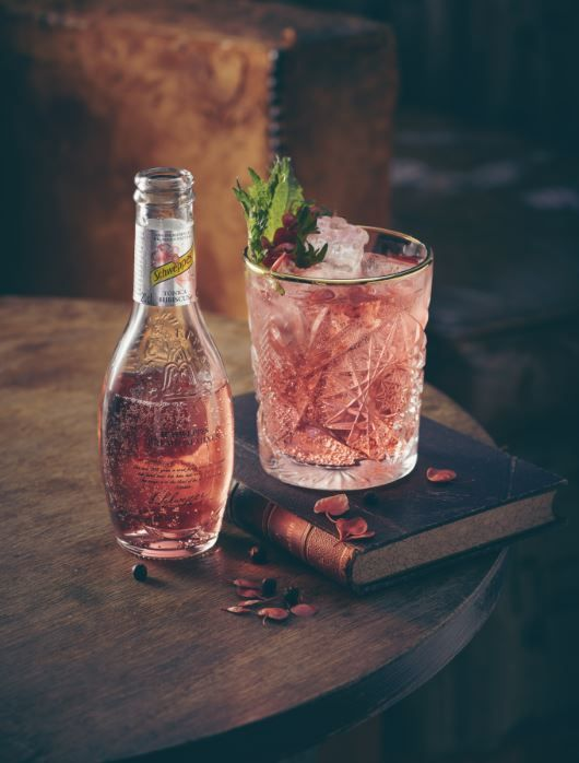 An Amazing Cocktail Mix Alcoholic Drinks Gin Cocktails Gin