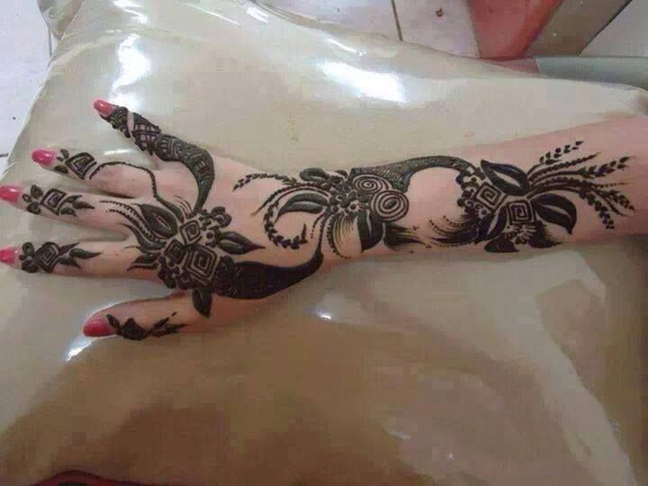Dubai Arabic Mehndi Henna Design: Best Mehndi Designs, Mehndi Designs, Henna