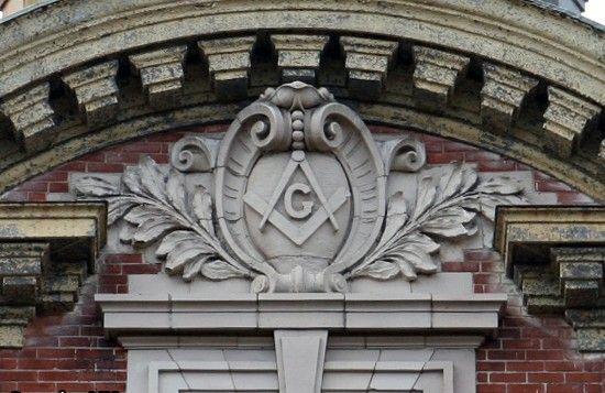 German stone masons