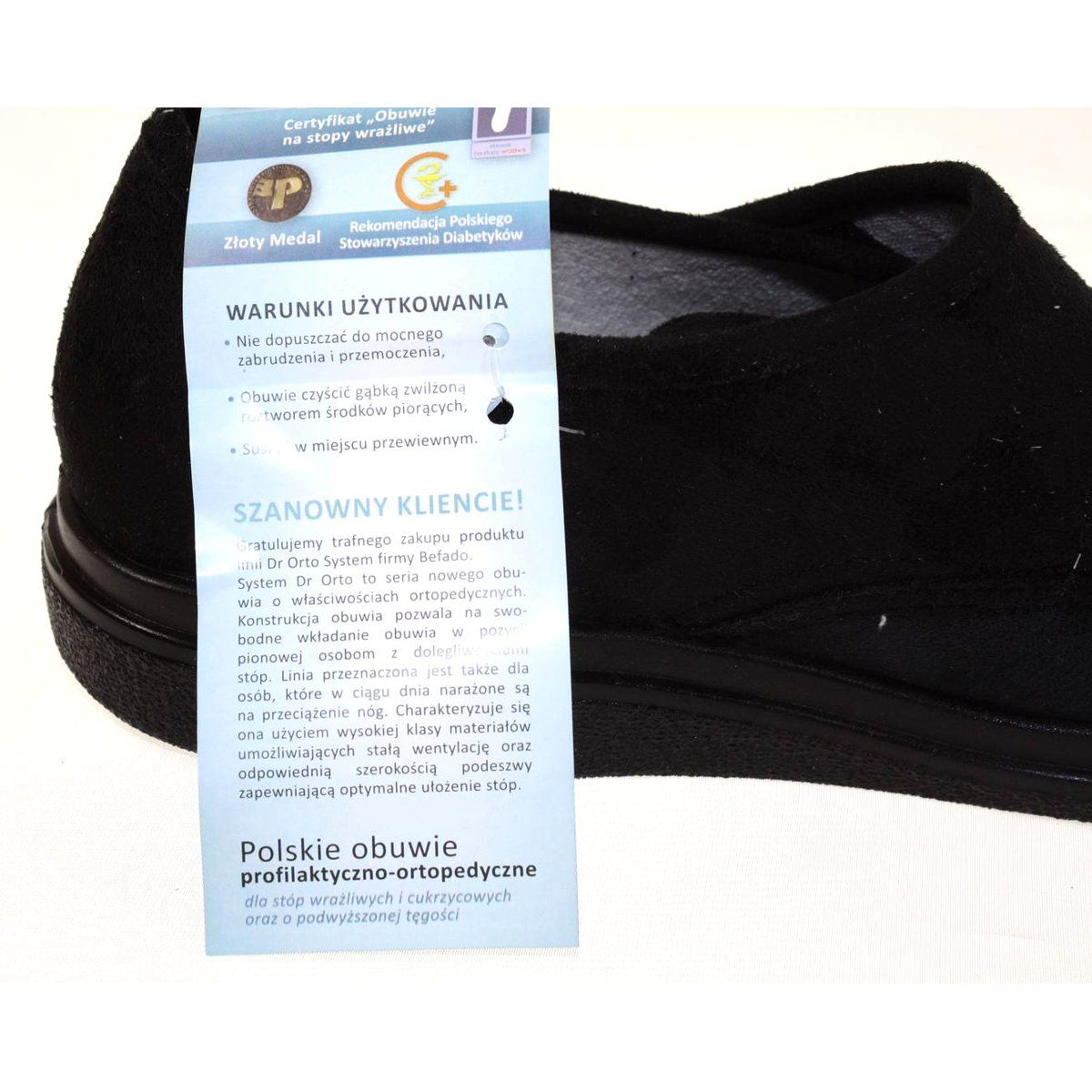 Buty Zdrowotne Wkladka Silver Befado 131m Czarne Shoes Sneakers Toms Original