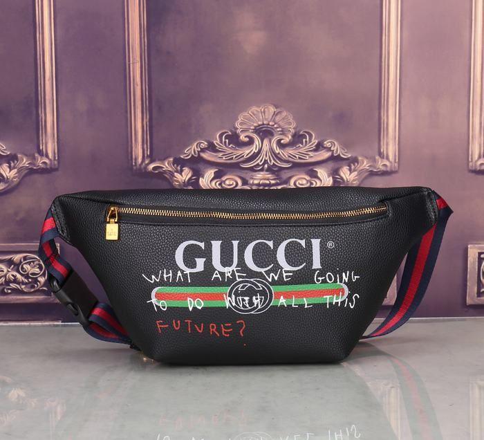 6b5f6bb8f5d Cheap Gucci Waist Bag MG180419109A