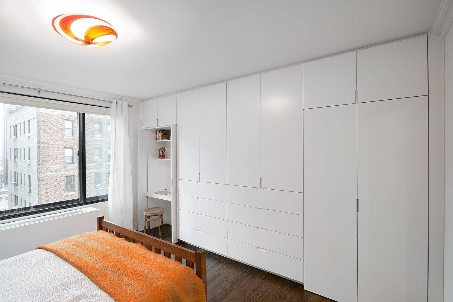 7 Wall To Wall Storage Units That Do It All Bedroom Wall Units Wardrobe Wall Ikea Wall Storage