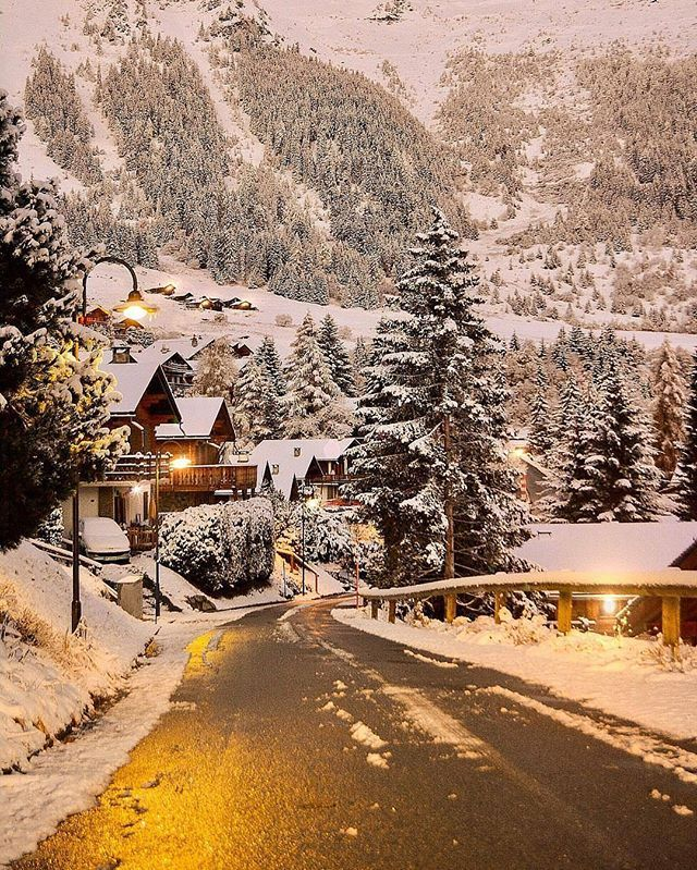 Verbier, Switzerland