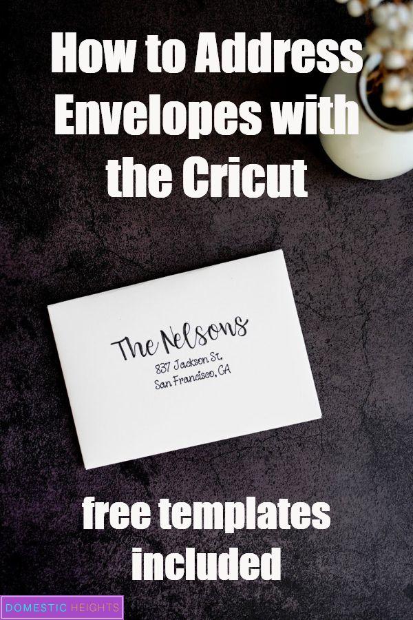 Pen Project Ideas #cricutvinylprojects