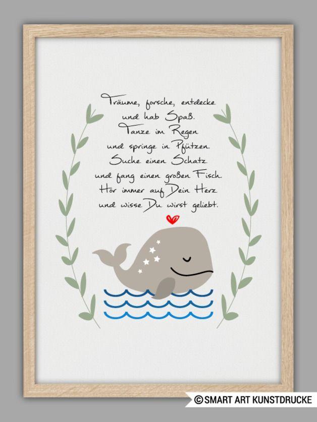 Geschenk zur freien taufe