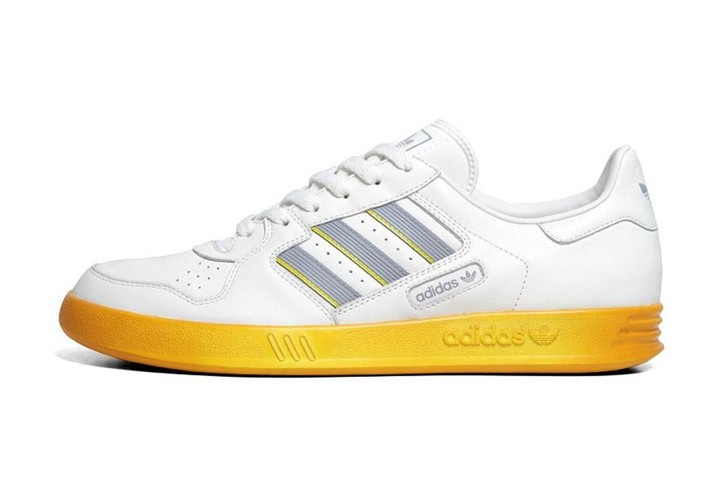 adidas tennis top court in the us