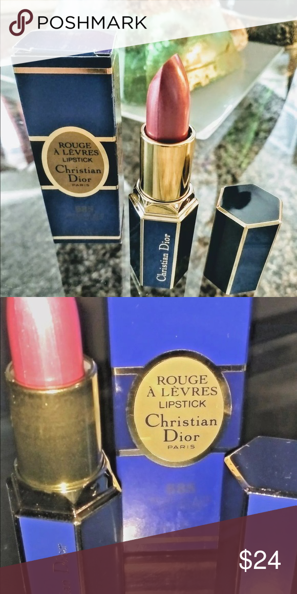 Dior Makeup - beauty tips by Christian Dior