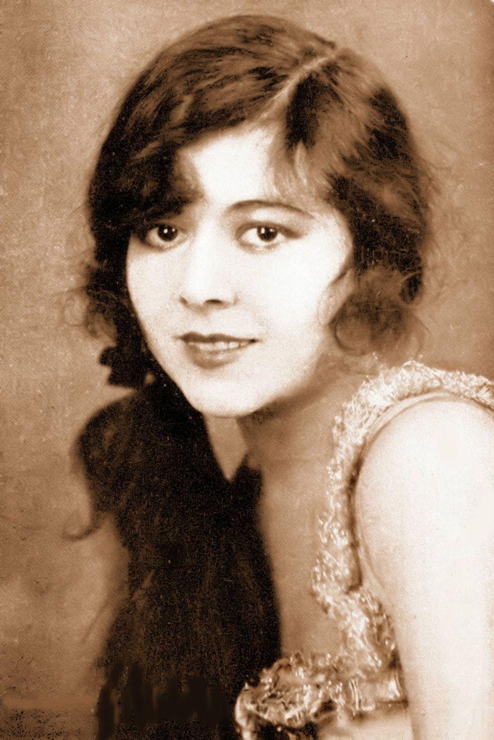 Ann Pennington (actress)