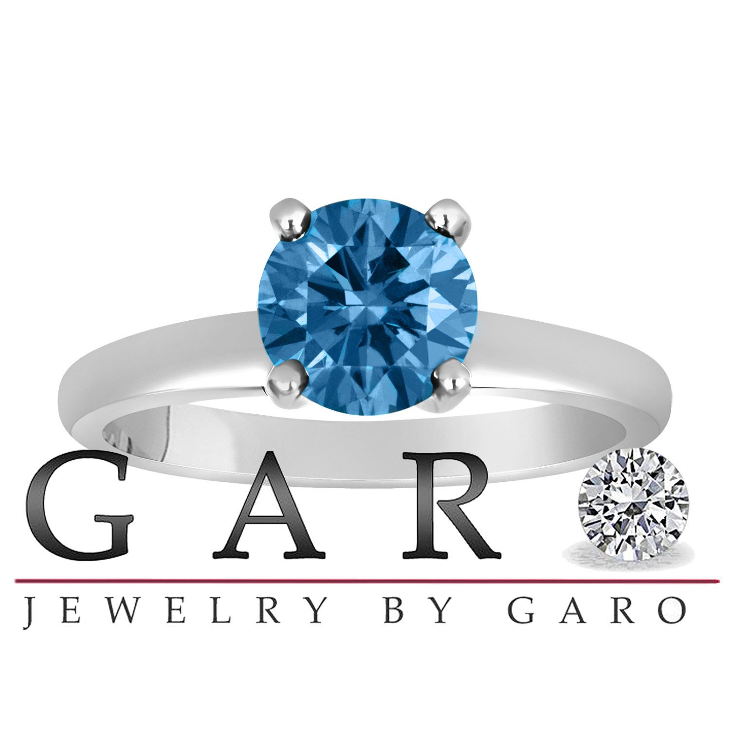 Jewelry by Garo