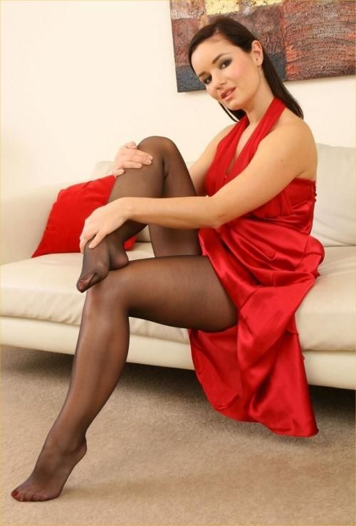 One more pantyhose sex sites