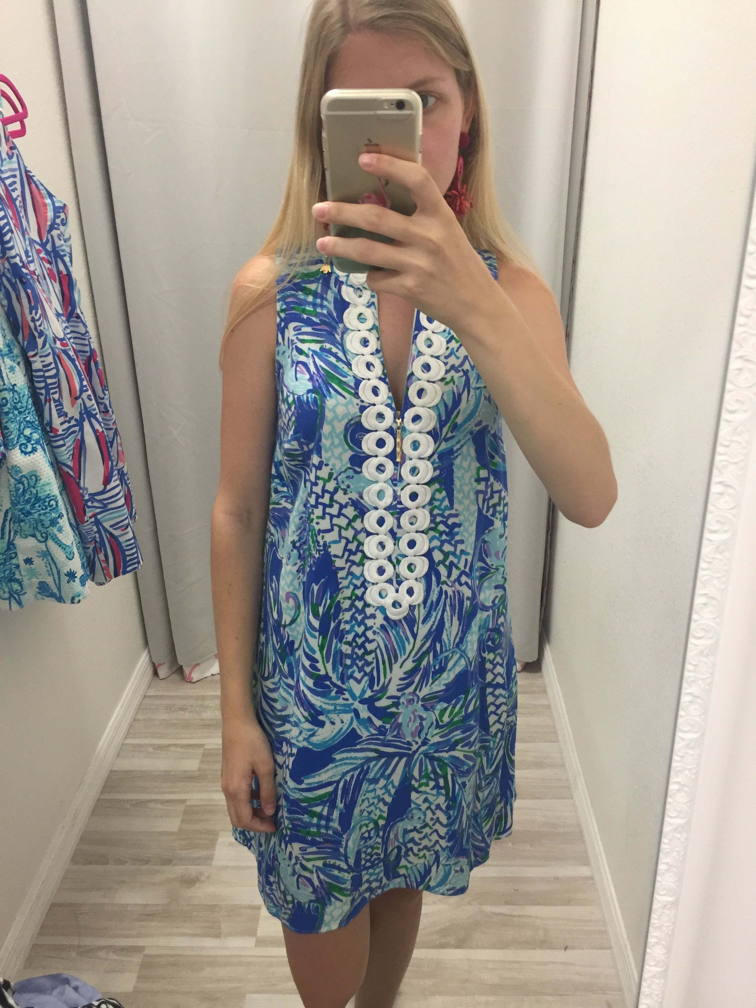 Resale Lilly Pulitzer shop located in college park and