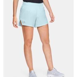 "Photo of Women's Ua Launch Sw ""Go Long"" Shorts Under Armor"