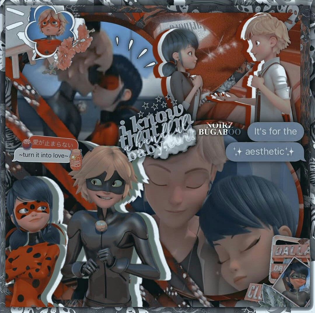 Pin By Pia Mikaela On تصاميم Miraculous Wallpaper Miraculous Ladybug Wallpaper Ladybug Wallpaper
