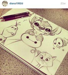 Disneyyyyy