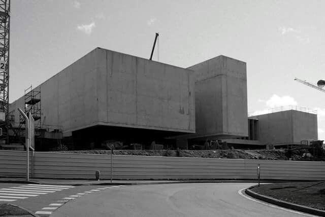 Museu Solages, RCR Architectes