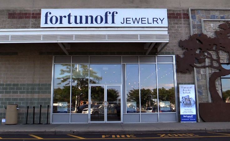 New Fortunoff Jewelry Boutique 1504 Old Country Road Westbury