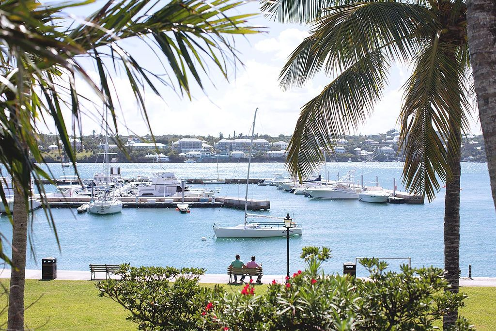 Off Season Is In What to Do in Bermuda During Winter