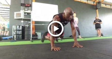 MMA Bodyweight Workout - Combat Conditioning - Tiger Muay Thai #fitness
