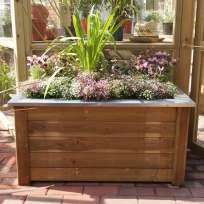 Cambridge Planter At Homebase Be Inspired And Make Your House A