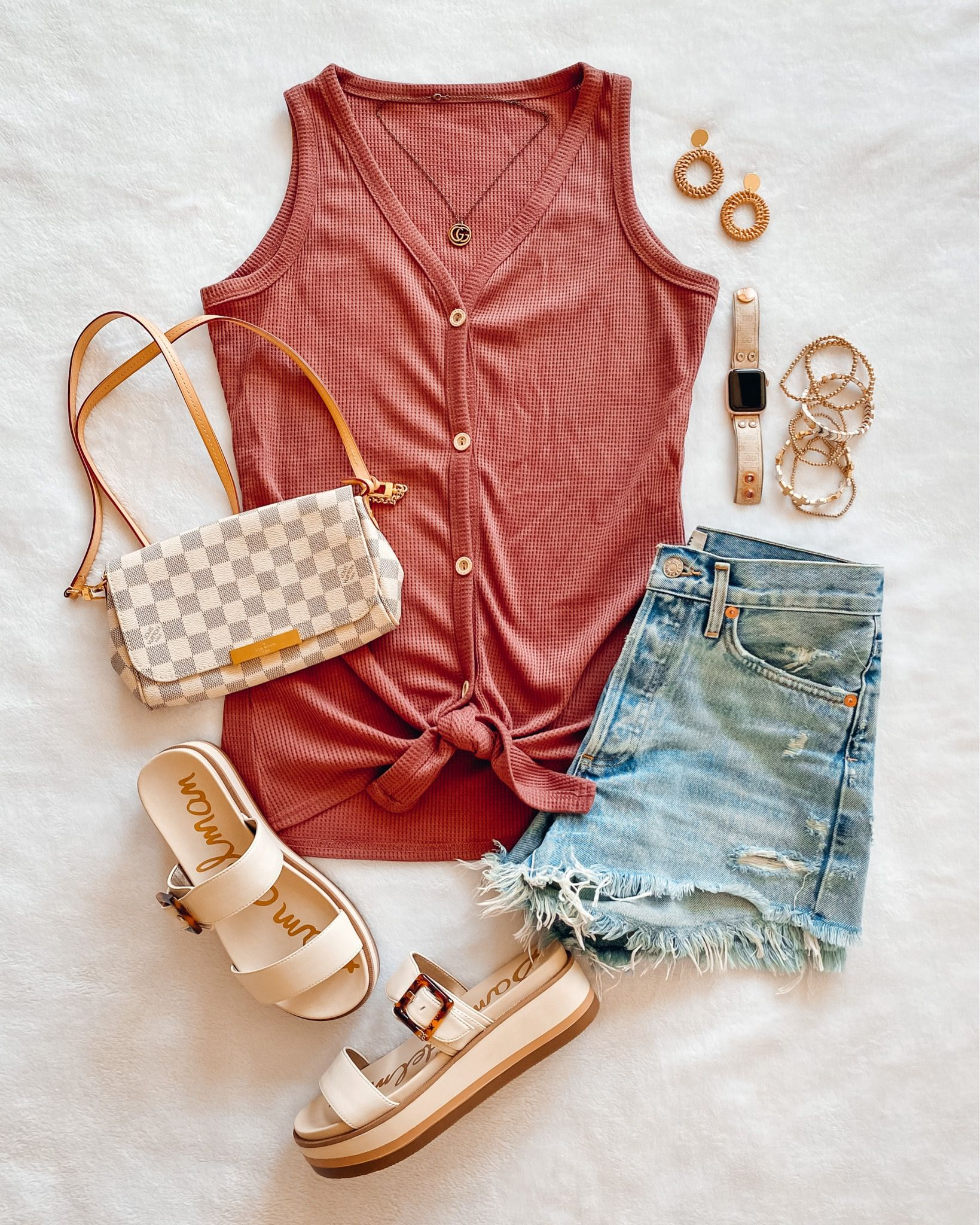 Summer Outfit Idea Ootd SHOP MY INSTAGRAM