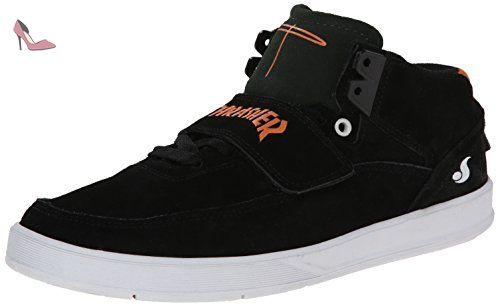 DVS Torey 3, Chaussures de skateboard homme: Amazon.fr: Chaussures et Sacs