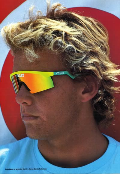 Oakley Glasses   The 80 s... South Florida Style!   Oakley ... dc2dc0336990