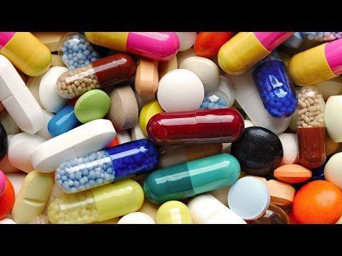 Corruption of Big Pharmaceutical Companies - YouTube