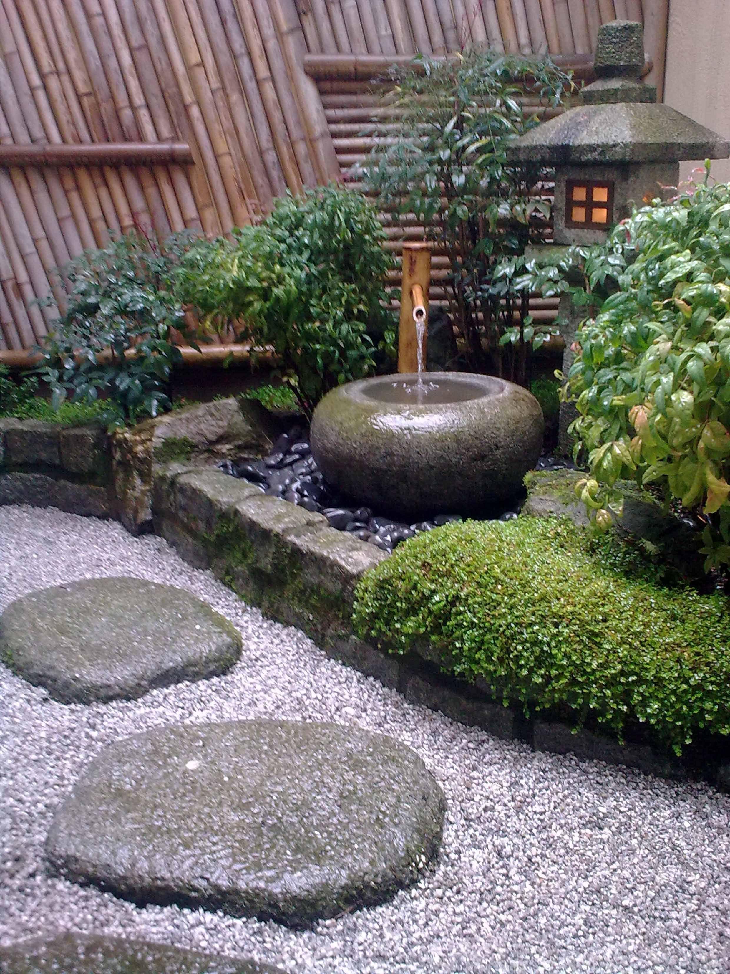 Small Backyard Zen Garden Ideas Frontyard Outdoorhouseplan Com In 2020 Japanischer Garten Anlegen Kleiner Japanischer Garten Garten Anlegen