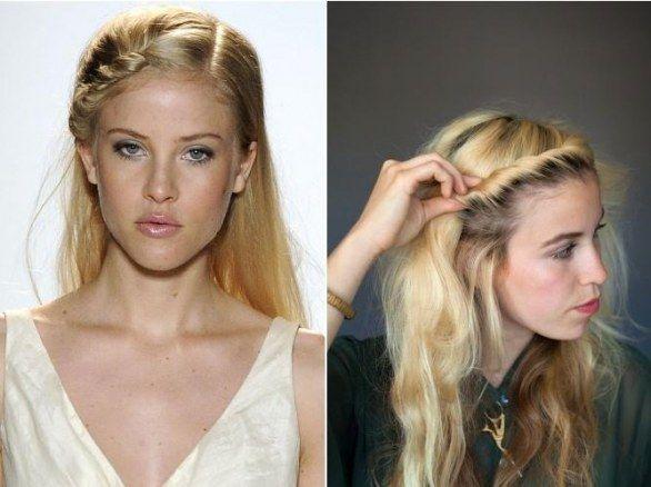Pettinature bambini ~ Pettinature per capelli lunghi fai da te hair