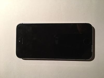 Apple iPhone 5s - 16GB - Silver (Rogers Wireless) Smartphone https://t.co/CC5HxV6ay1 https://t.co/dIgriWd6FA