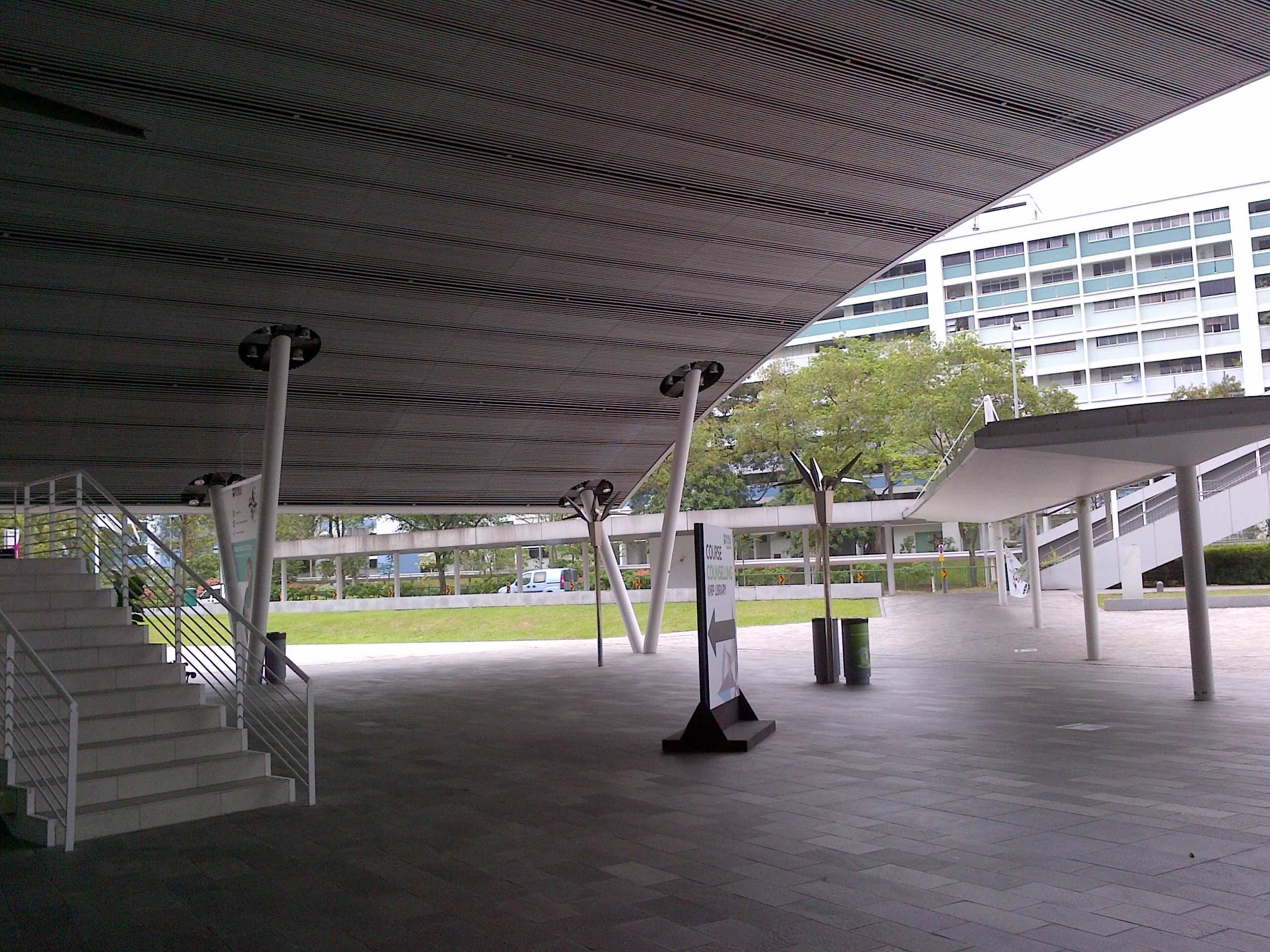 canopy detail with V column & canopy detail with V column | Thesis | Pinterest | Canopy