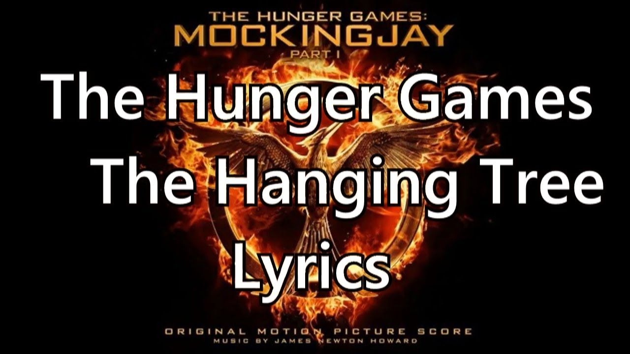 The Hunger Games - MockingJay Part 1 - Hanging Tree - Jennifer Lawrence ...