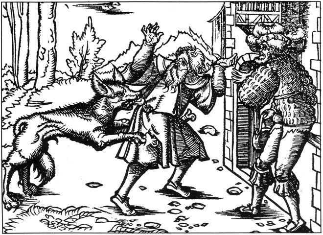 8 Historic Accounts of Werewolves | Werewolf drawing, Werewolf, Werewolf art