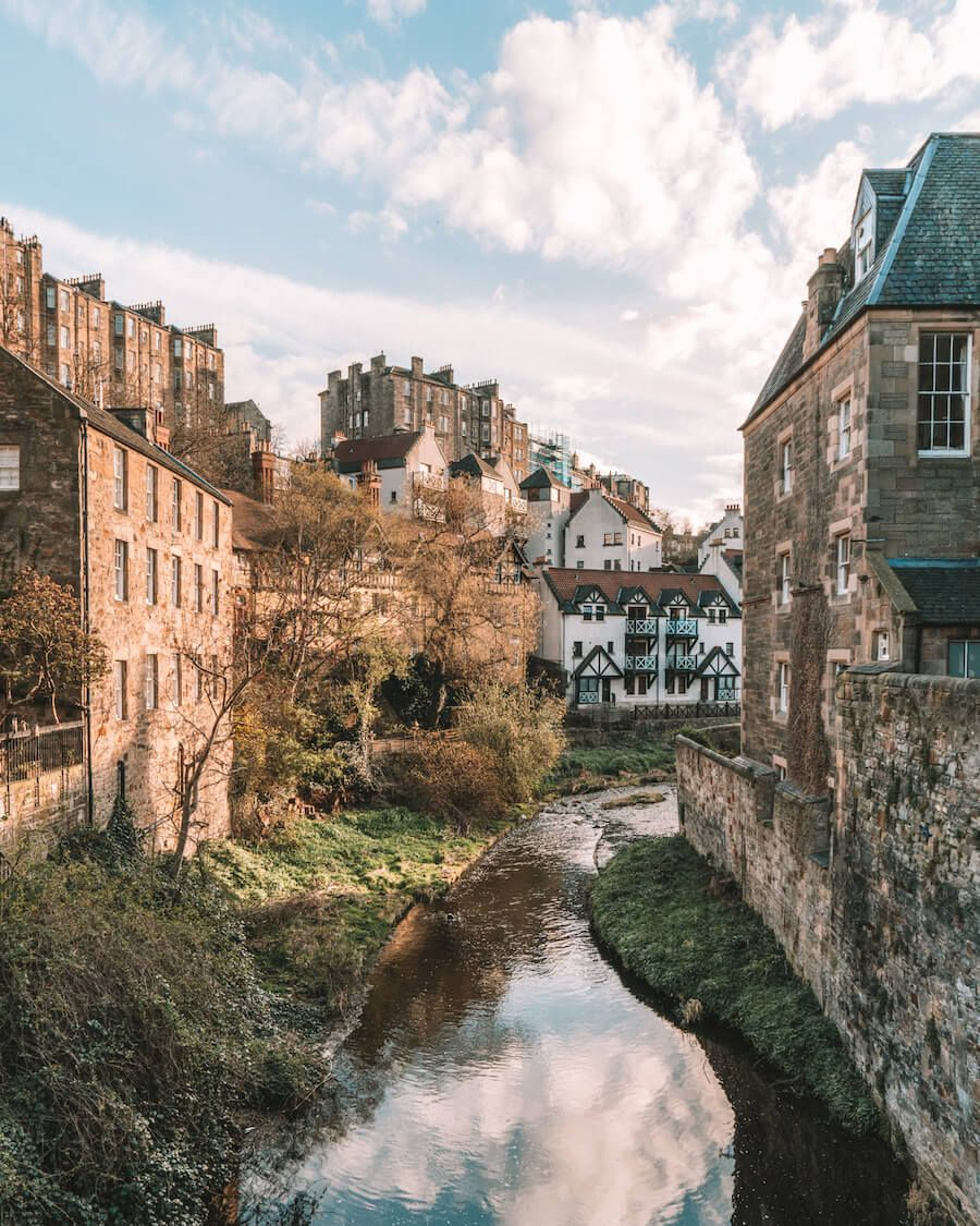 How to Have the Best 3 Days in Edinburgh (A Guide for First Timer's) - Live Like It's the Weekend #travelscotland