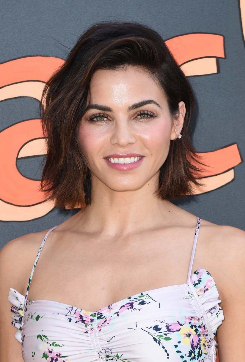 11 Bob Hairstyles To Inspire You To Go For The Chop Marie Claire Bob Hairstyles Layered Bob Hairstyles Choppy Bob Hairstyles