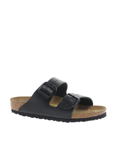 Madrid Birkenstock Chaussures Noires Pour Les Hommes hrXdF3H