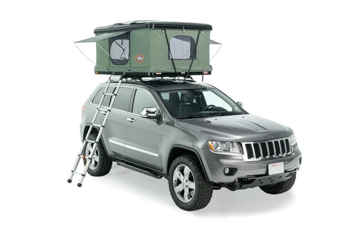 Hard Shell Tents Tepui Tents Rooftop Tents For Cars And Trucks In 2020 Roof Top Tent Car Tent Truck Tent