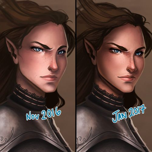 "Wingandruin: "" Pojainter: "" 3 Months Improvement! Back On"