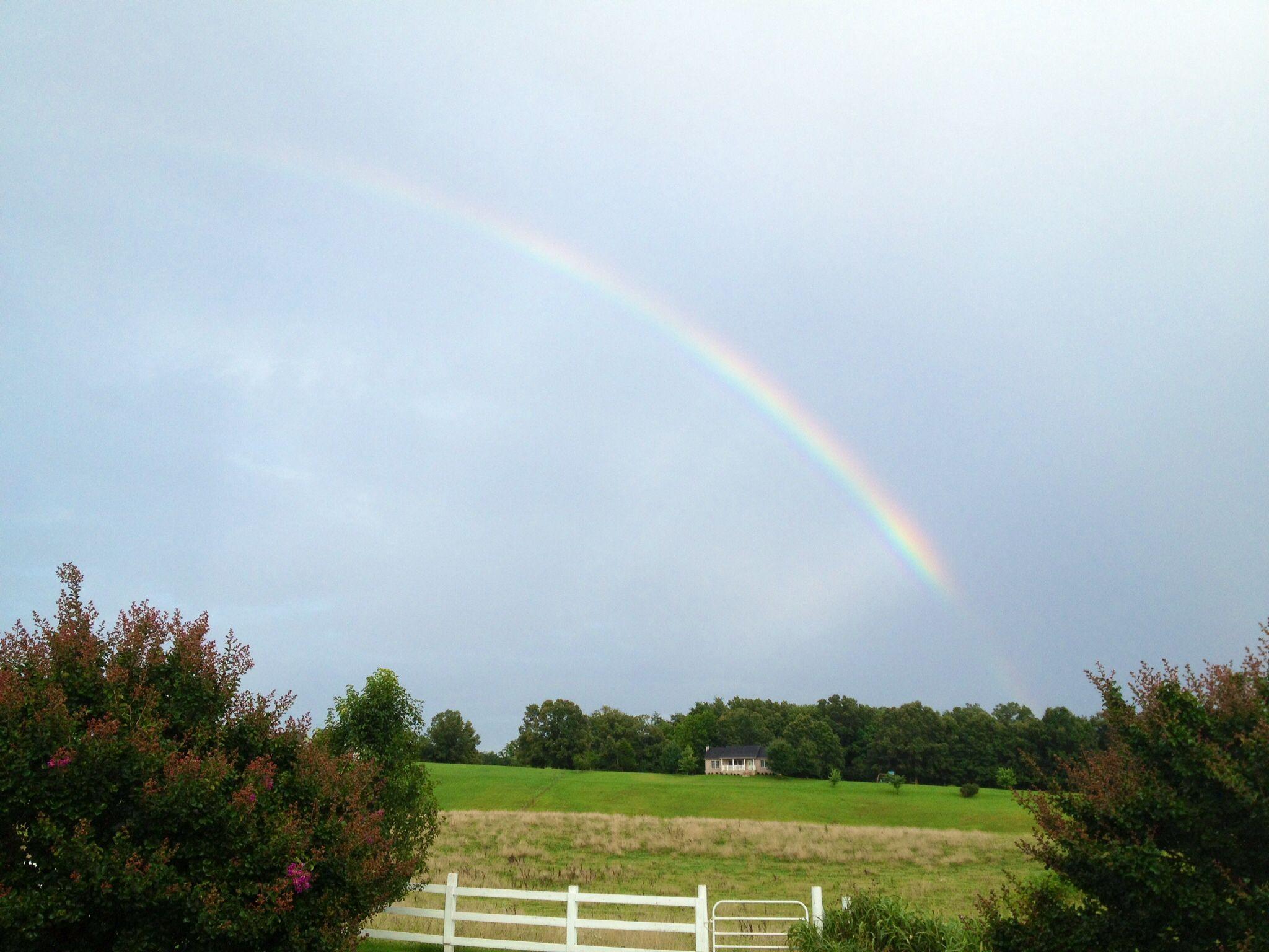 Rainbow awesome!