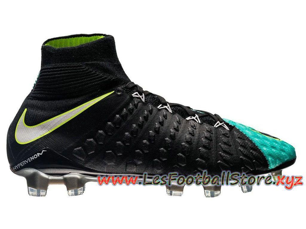chaussures de football homme nike hypervenom