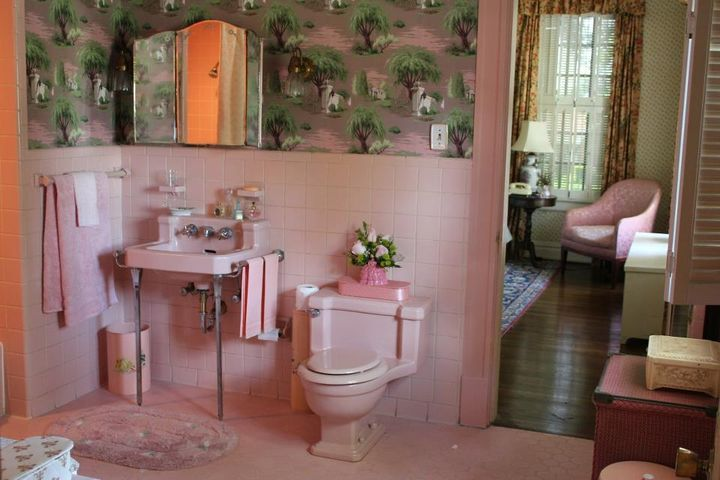 Tuesday Inspiration Set Design From The Help With Images