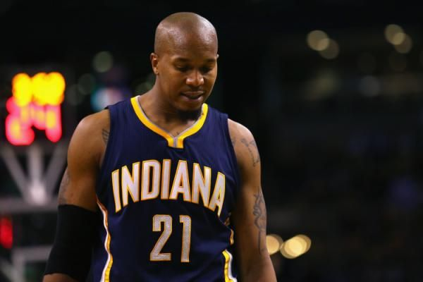 finest selection 62811 b974a Why David West gave back  11 million to join the Spurs - Yahoo Sports