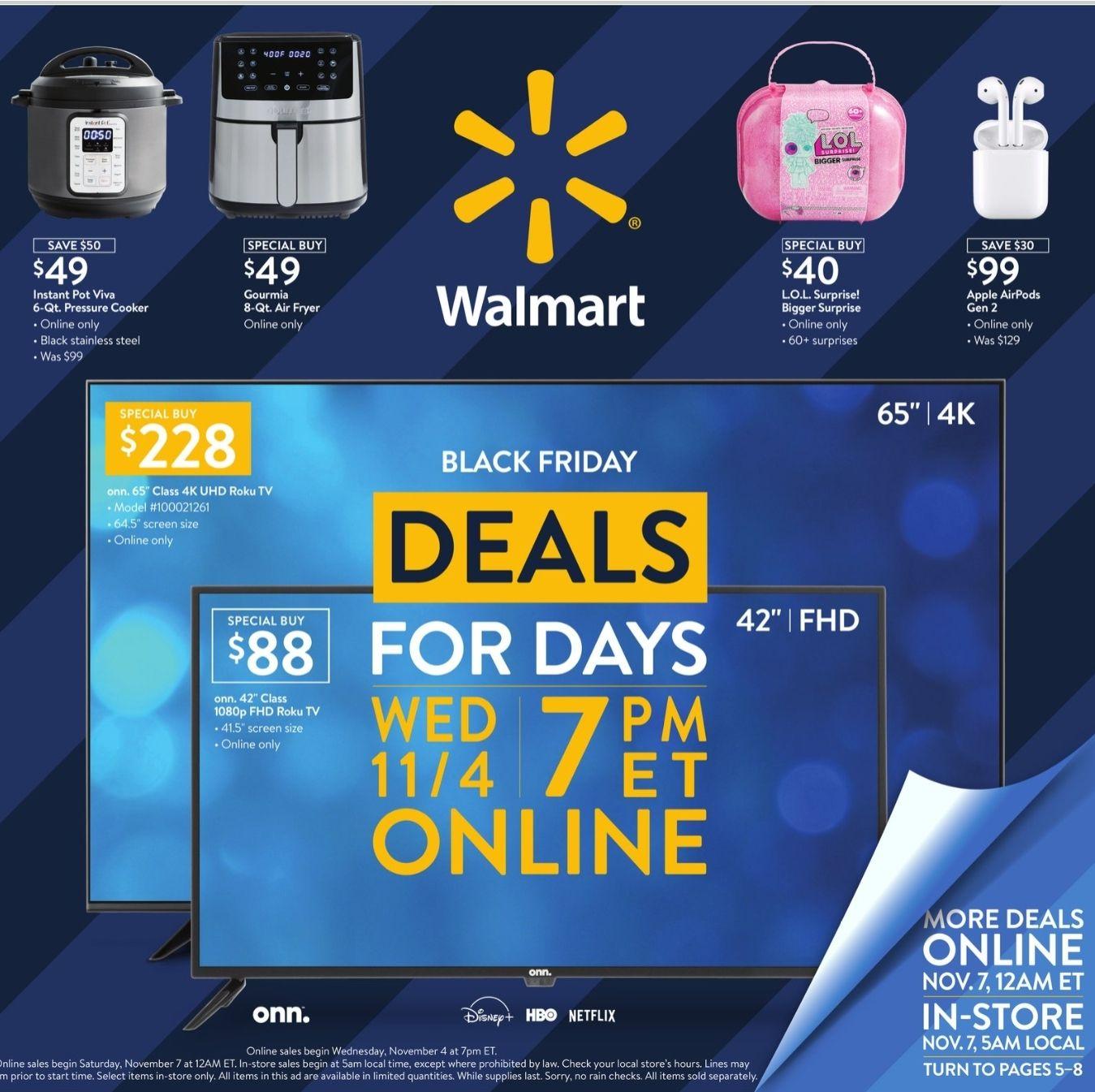 Sisterssavingucents Walmart Black Friday Ads Live In 2020 Walmart Black Friday Ad Black Friday Walmart Black Friday Ads