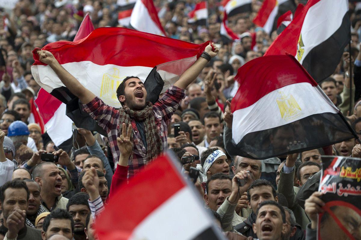 Arab Spring Arab Spring Egypt Revolution