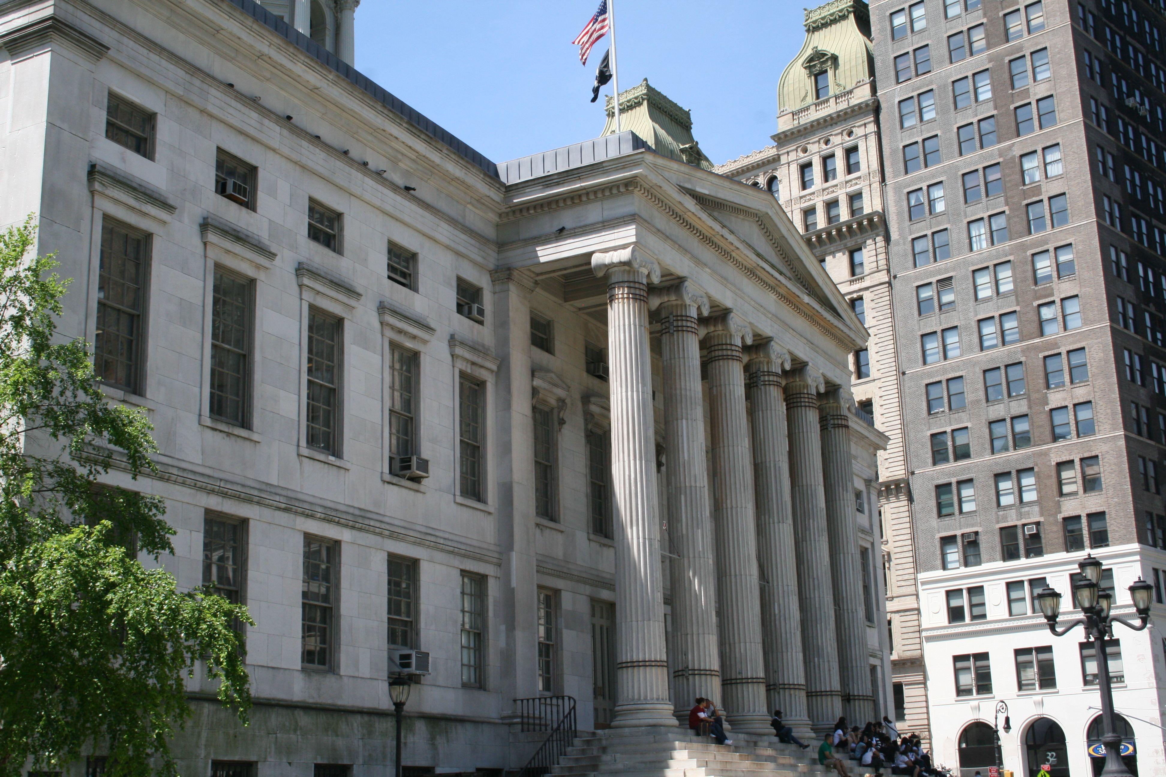 Borough Hall, Brooklyn/NY