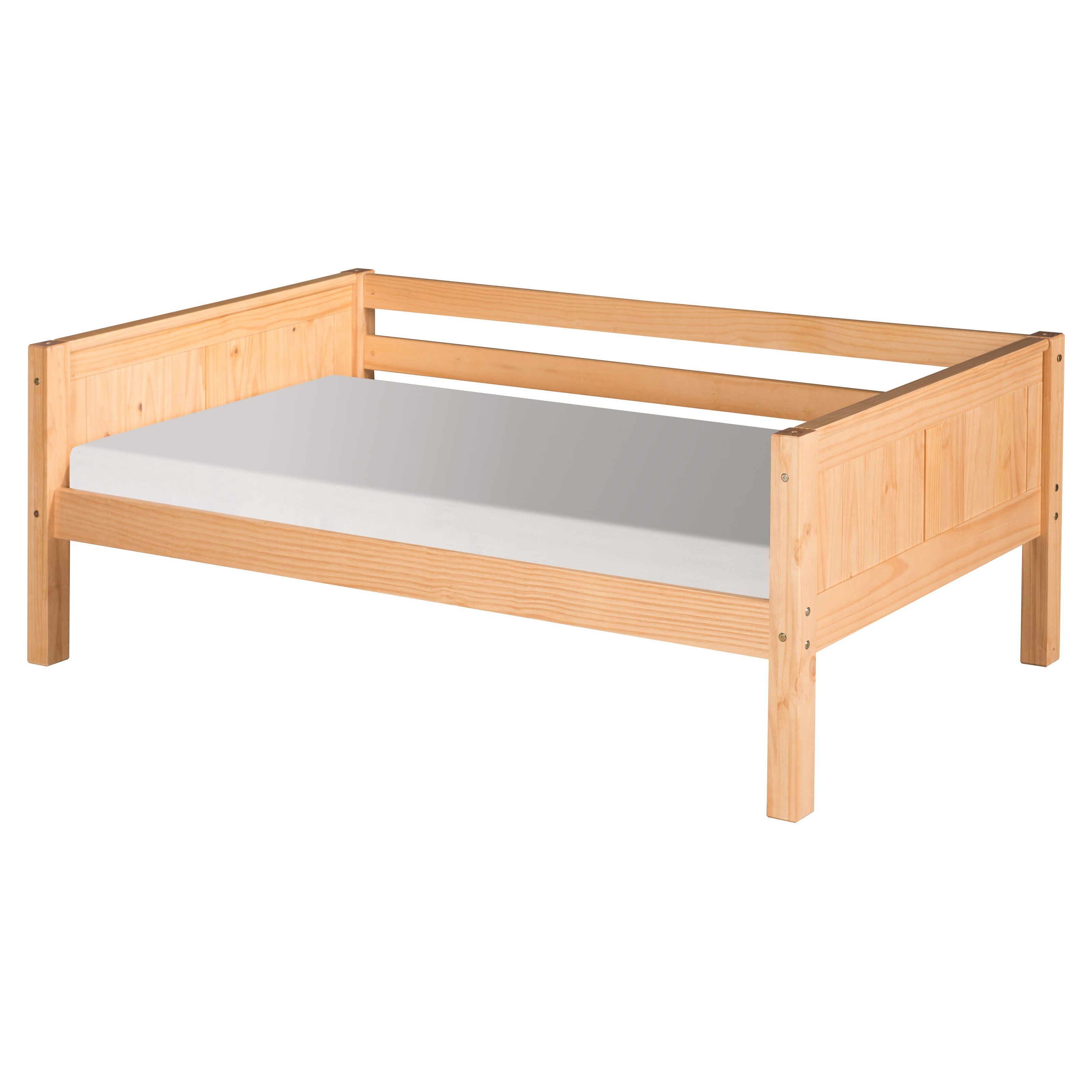 Have to have it. Camaflexi Panel Headboard Day Bed - $405.9 @hayneedle