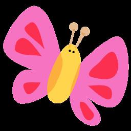butterfly | Scrapbook maker, Nursery art, Butterfly